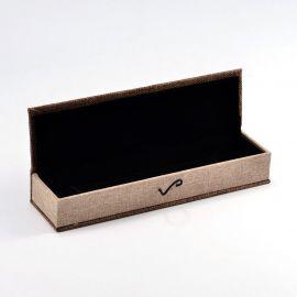 Коробка подарочная для колье 240х65 мм, 1 шт.
