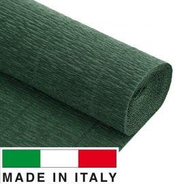 560 Cartotecnica Rossi crepe paper 2.50 x 0.50 m.
