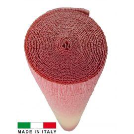 Quality Italian Paper, Pink 17A7, 2.50 x 0.50 m.