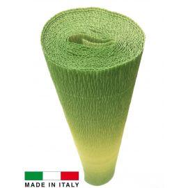 Качественная итальянская бумага, желтая 600/5, 2,50 х 0,50 м.