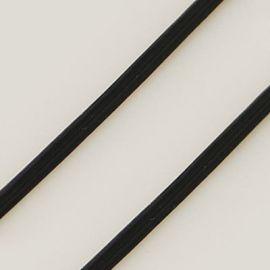 Elastic rubber, 0.8 mm, roll ~10 m, 1 roll