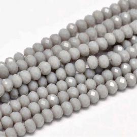 Klaashelmed 4x3 mm., 1 haru