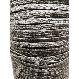 Elastic band - rubber 6 mm, 50 m.