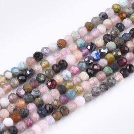 Natural Stone Mix 3x2-3 mm., 1 strand