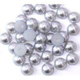 Akrüülkabohoon - pärlimitatsioon 11 mm., 10 tk.