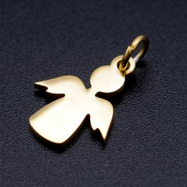 Stainless steel 201 pendant