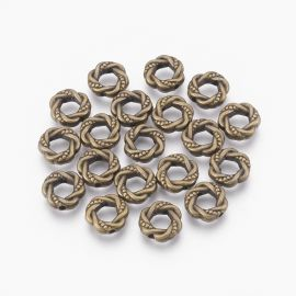 Frame for a bead 10 pcs. 11x3 mm 1 bag