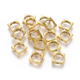 Bead frame 2 pcs., 11x11 mm, 1 bag