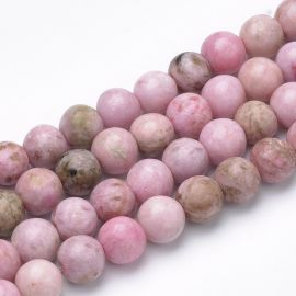 Stone beads 8 mm 1 thread