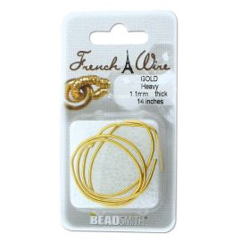 French wire 35.5 cm 1 pack