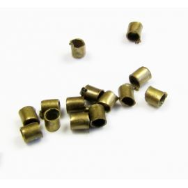 Clip 1.5x1.5 mm ~100 pcs. (0,60 g)