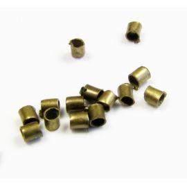 Spaustukas 1,5x1,5 mm ~100 vnt. (0,60 g.)