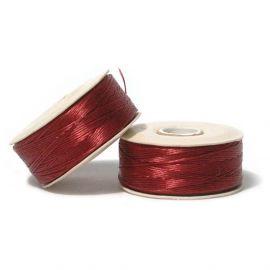 Beadalon Nymo thread B 0.20 mm 65 m