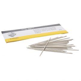 John James leather needle 60 mm 1.40 mm 1 pc