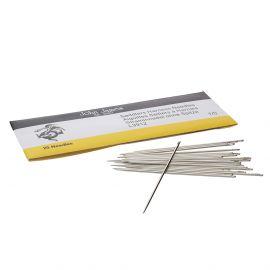John James leather needle 57 mm 1.08 mm 1 pc