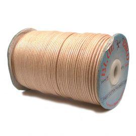 Шнур хлопковый 2,00 мм 5 метров