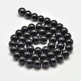 Glass beads imitation Austrian Crystal AA grade 10 mm 1 strand
