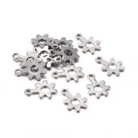 Stainless steel 304 pendant