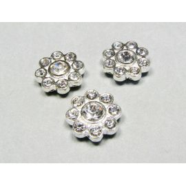 "Spacer ""Flower"" 15 mm, 1 pcs."