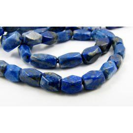 Lapis Lazuli beads 5-9x4 mm