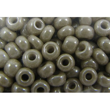 Preciosa seemnehelmed (46088) pruunikad 50 g