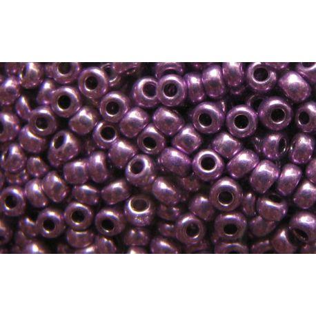 Preciosa biseris (18528-10) violetinės spalvos 50 g