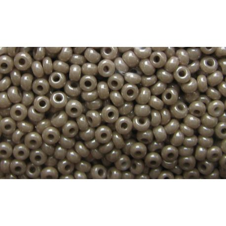 Preciosa Seed Beads (46088-10) beige 50 g