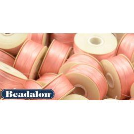 Beadalona vītne, rozā izmērs D 58,5 m
