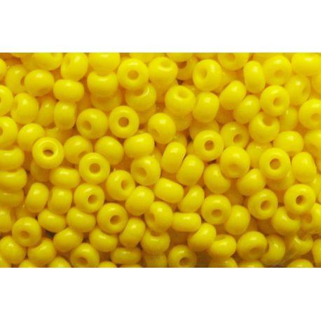 Preciosa biseris (83110) geltonos spalvos 50 g
