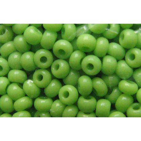 Preciosa biseris (53310-11) salotinės spalvos 50 g