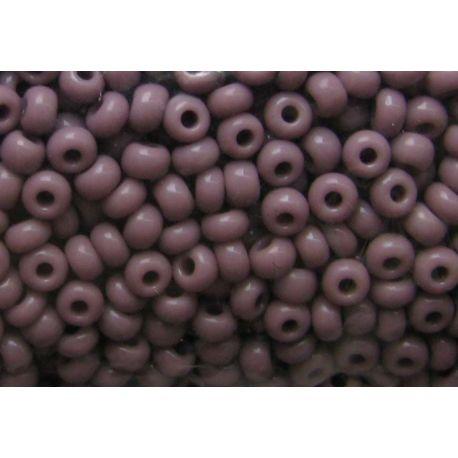 Preciosa biseris (23020-8) violetinės spalvos 50 g