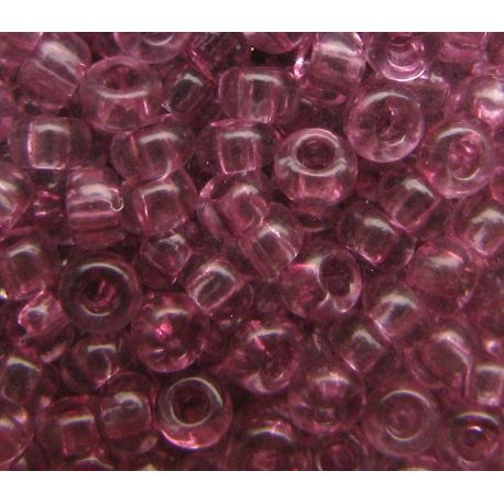 Preciosa Seed Beads (00195-10) light purple 50 g