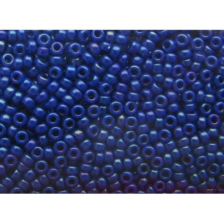 MIYUKI Seed Beads (1945) high blue 15/0 5 g