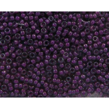 MIYUKI seemnehelmed (2247) selged, kesklillad 15/0 5 g