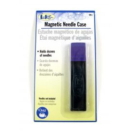 Magnetic needle box 70x17 mm