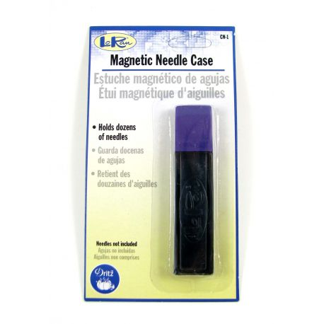 Magnetiline nõelakarp 70x17 mm 1 tk.