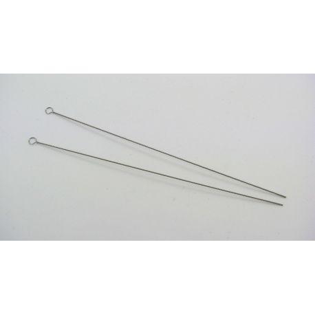 Beadalon vyta vėrimo adata 90x0.49 mm 1 vnt.