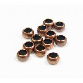 Spaustukas 2 mm ~100 vnt. (1,20 g)