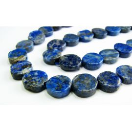 Lapis Lazuli beads 5-6 mm