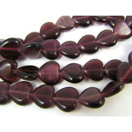 Cat eye beads 12 mm