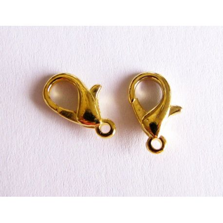 Blackout gold for the manufacture of jewelry color 12mm