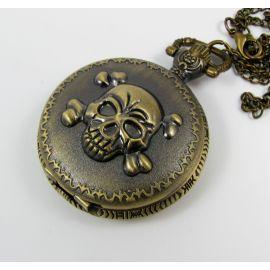 Dekoratyvinis kišeninis laikrodis