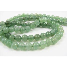 Avantiurin beads 6 mm