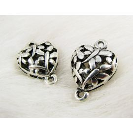 "Distributor ""Heart"" 21x14 mm"