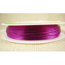 Brass wire 0.30 mm 28 m