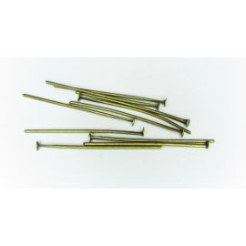 Pins 30x0.75 mm, 10 pcs.
