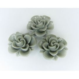 "Kama ""Flower"" 19x9 mm, 6 pcs."
