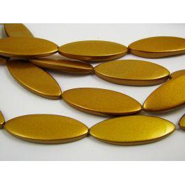 Бусины для раковины 30х10 мм, 1 шт.