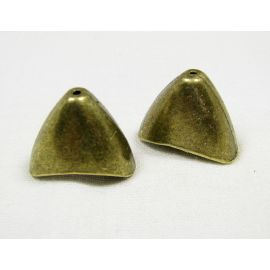 Hat 20x16 mm, 6 pcs.