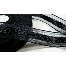 Satin ribbon 20 mm, 1 m.